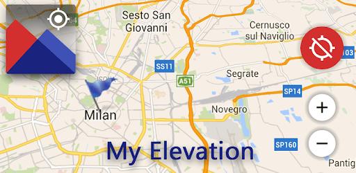 My Elevation pc screenshot