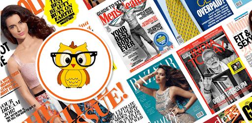 Readwhere - News & Magazines pc screenshot