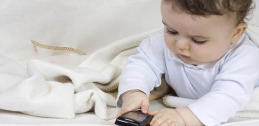 تلفون الأطفال pc screenshot