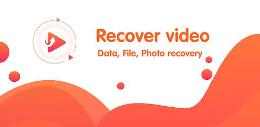 Deleted video recovery - Super video restore pc screenshot