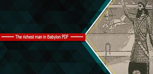 The richest man in Babylon PDF pc screenshot