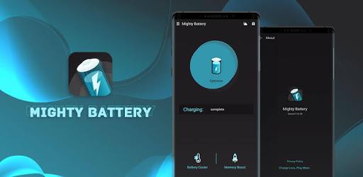 Mighty Battery pc screenshot