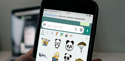WAStickerApps - Love Stickers Pack for WhatsApp pc screenshot