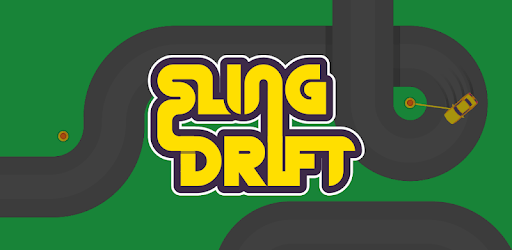 Sling Drift pc screenshot