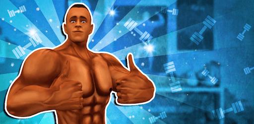 Fitness Gym Bodybuilding Pump pc screenshot