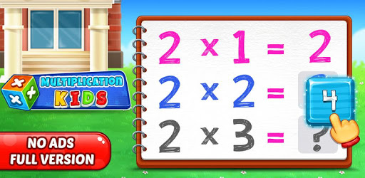 Multiplication Kids - Math Multiplication Tables pc screenshot