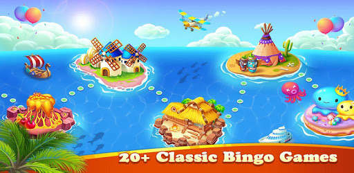 Bingo Pool - Free Bingo Games Offline,No WiFi Game pc screenshot