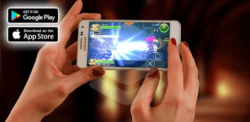 Ultimate Saiyan Tenkaichi Warriors Transform SSJ4 pc screenshot