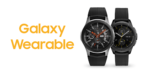 Galaxy Watch Plugin pc screenshot