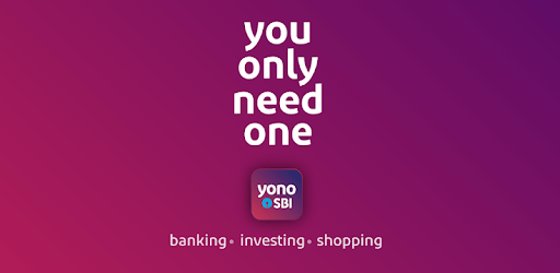YONO SBI: The Mobile Banking and Lifestyle App! pc screenshot