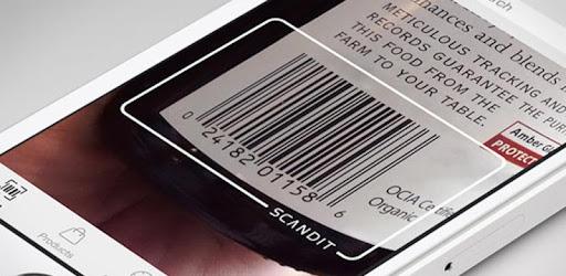Scandit Barcode Scanner Demo pc screenshot