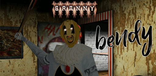 Scary granny Budy: Horror Game 2019 pc screenshot