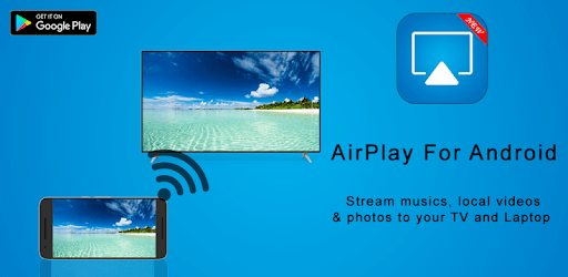 AirPlay For Android & Screen Mirorring TV pc screenshot