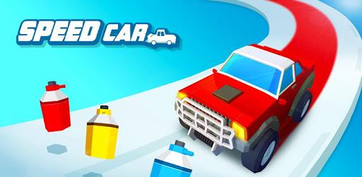 Speed Car 3D pc screenshot