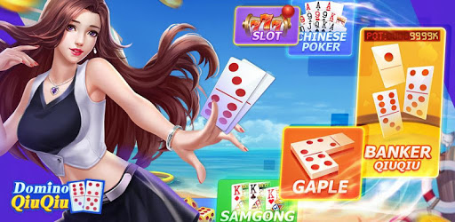 Domino 99 Gaple 2019 Qiu Qiu Kiu Kiu Poker For Pc Free Download Install On Windows Pc Mac