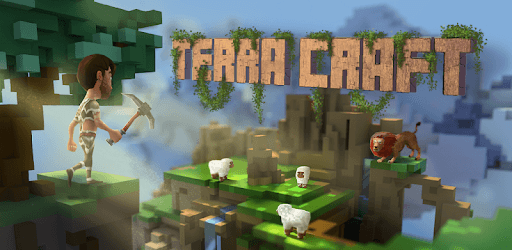 Terra Craft: Build Your Dream Block World pc screenshot