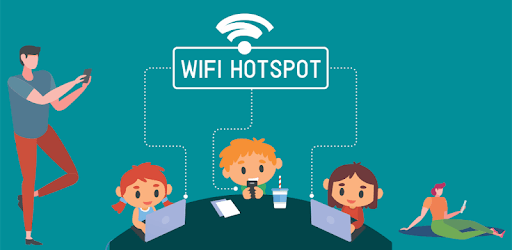 Free Portable Wifi Hotspot Router pc screenshot