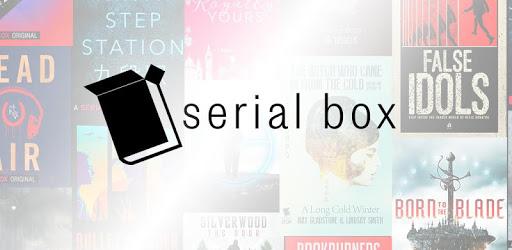Serial Box pc screenshot