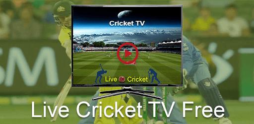Live Cricket TV Free pc screenshot