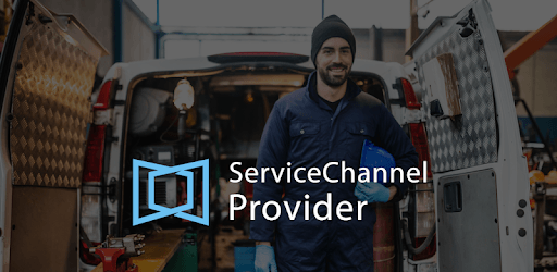 ServiceChannel Provider pc screenshot