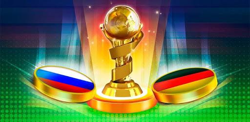 2019 World Caps Soccer: Football Cup Tournament pc screenshot