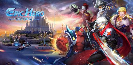Ultimate War-Hero TD Game pc screenshot