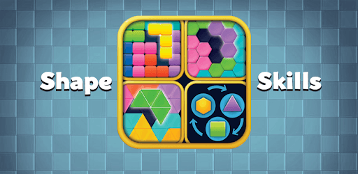 Shapes Puzzle pc screenshot
