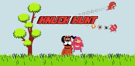 Knuck Hunt - Ugandan Knuckles pc screenshot