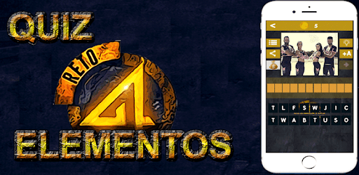 Reto 4 Elementos 🔥 pc screenshot