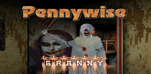 Pennywise! Evil Clown ink machine pc screenshot