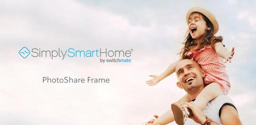 PhotoShare - SimplySmart Frame pc screenshot