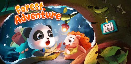 Little Panda's Forest Adventure pc screenshot