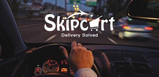 Skipcart Driver pc screenshot