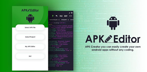 Apk Editor Pro : Apk Extractor & Installer for PC - Free