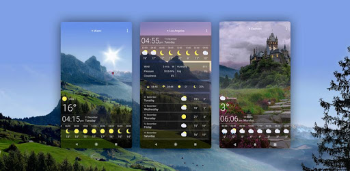 Weather Live Wallpapers For Pc Free Download Install