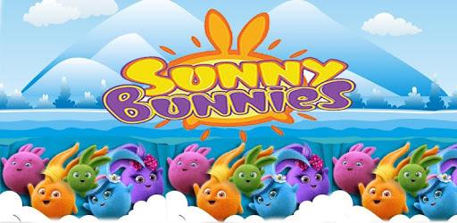 Sunny Bunnies Coloring Book - Kids Game pc screenshot