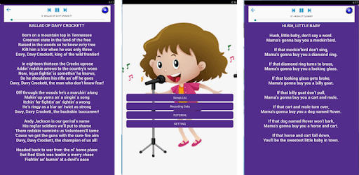 karaoke muzika download