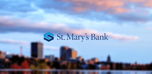 St. Mary's Bank Mobile Banking pc screenshot