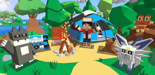 Pixelmon World: Trainer Adventure pc screenshot