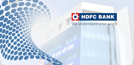 HDFC Bank Mobile App pc screenshot