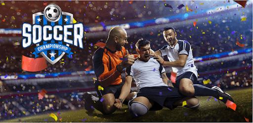 Soccer Mobile 2019 - Ultimate Football pc screenshot