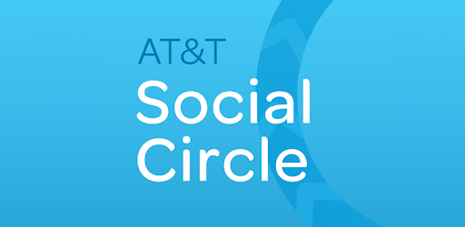 AT&T Social Circle pc screenshot