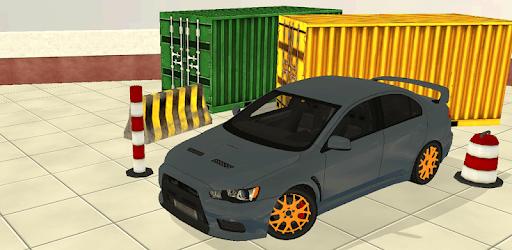 Real Car Parking Game 3D pc screenshot