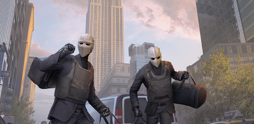 Armed Heist: Ultimate Third Person Shooting Game pc screenshot
