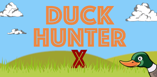 Duck Hunter X - Classic Arcade Game pc screenshot