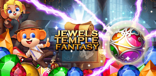 Jewels Temple Fantasy pc screenshot