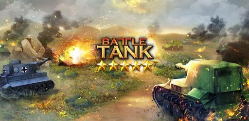 Battle Tank pc screenshot