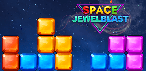 Space Jewel Blast pc screenshot