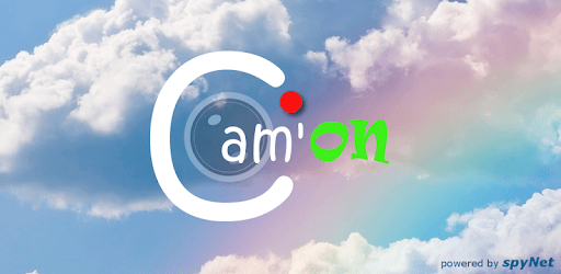 CamON Live Streaming pc screenshot