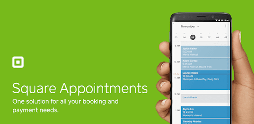 Square Appointments pc screenshot